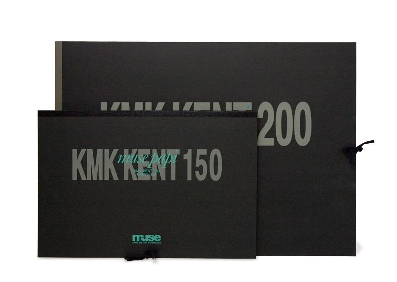 KMK Kent paper sketch book (pad)