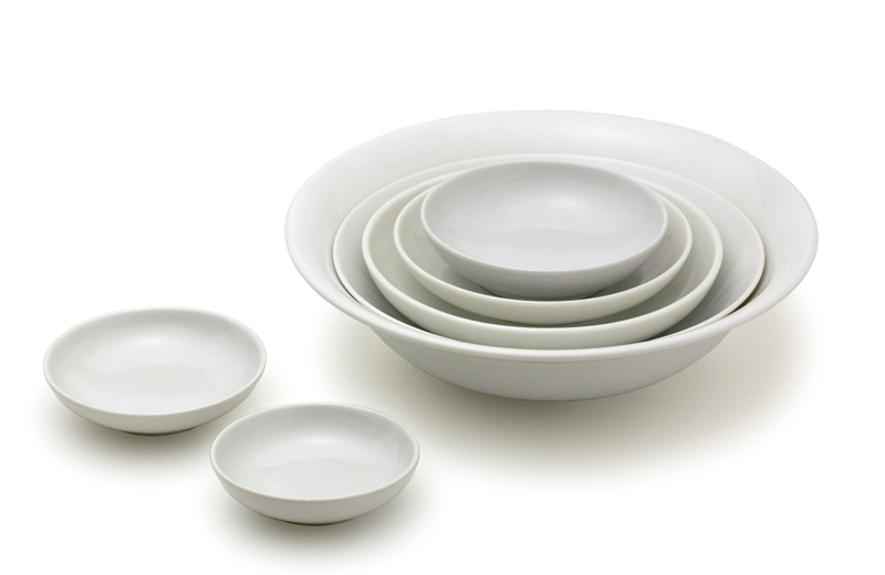 Ceramic ezara