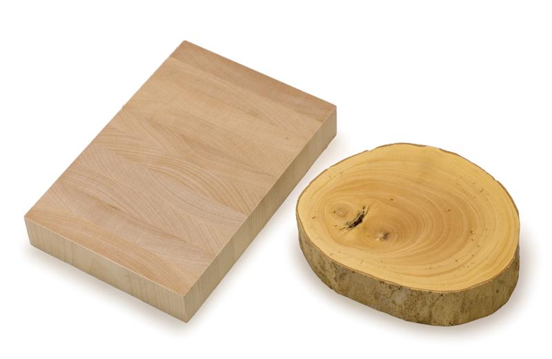 Woodblocks for wood engraving printing
