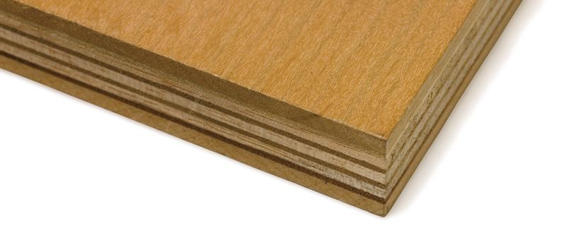 Mountain cherry (plywood)
