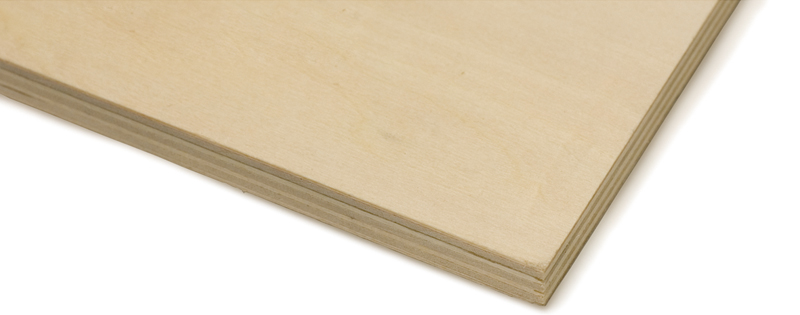 Shina plywood (9 mm thick)