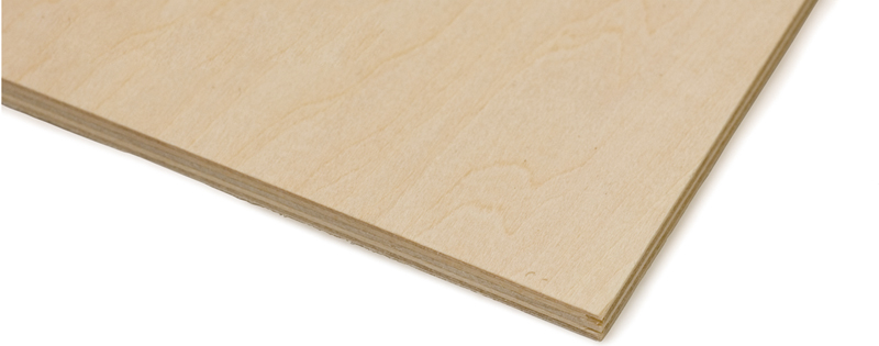 Shina plywood (6 mm thick)