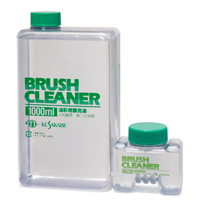 Brush-cleaning Fluid