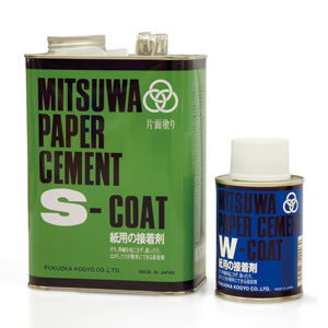 Paper Cement