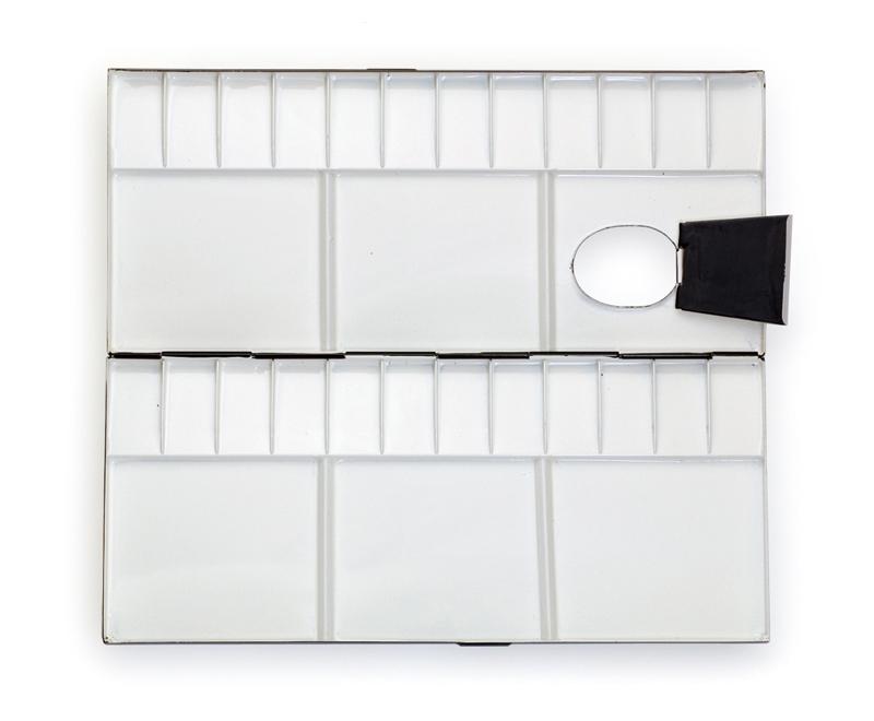 Square type (folding/metal)