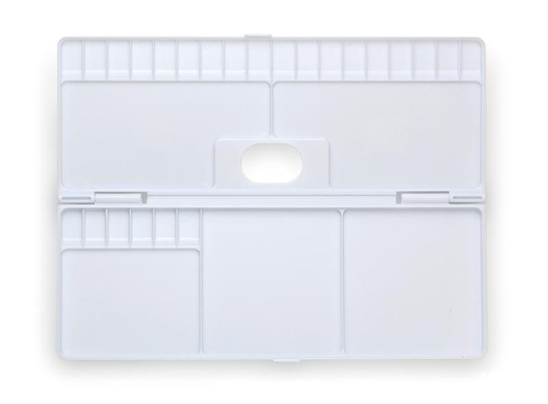 Square type (folding/resin)
