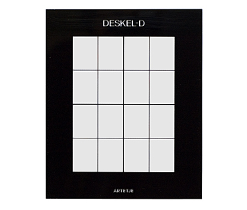 Art grid