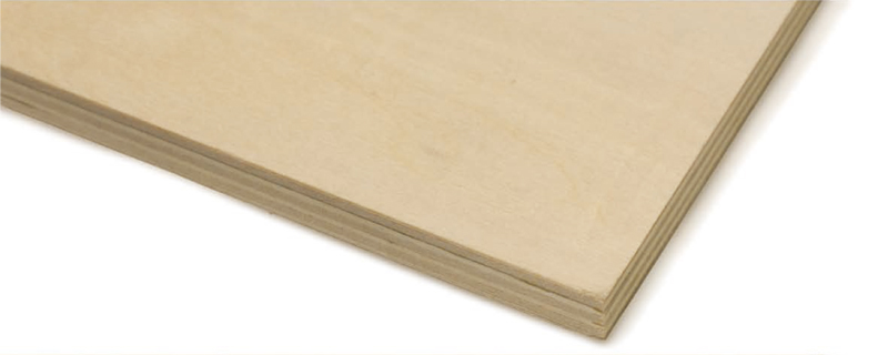 Shina plywood (9 mm thick)