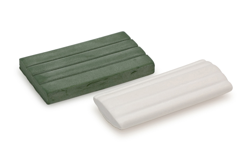 Kneaded erasers