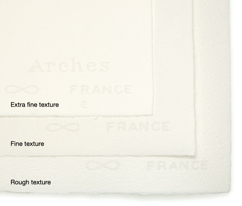 arches watercolor paper watermark Watercolor paper & surfaces fabriano artistico watercolor paper arches watercolor paper winsor & newton professional  lightly textured, watermarked neutral ph.