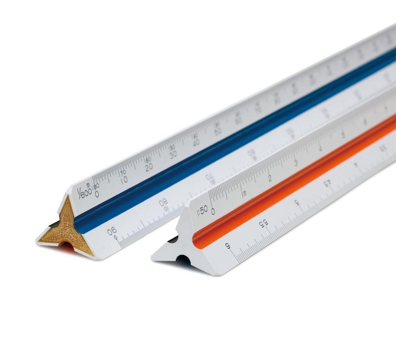 Triangular scale mau art design glossary musashino art for Scale meaning in art