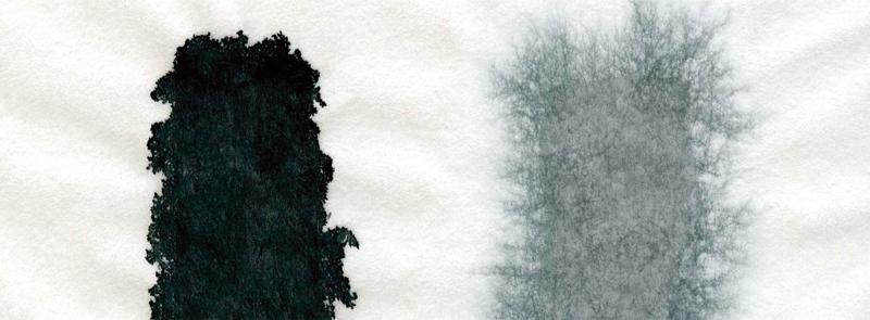 Washi paper without Dosabiki (Sizing)
