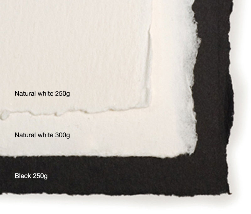 Printmaking paper (Velin Arches)