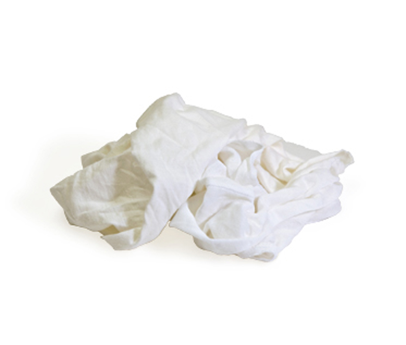 Waste cloth
