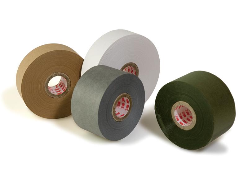 Watercolor tape